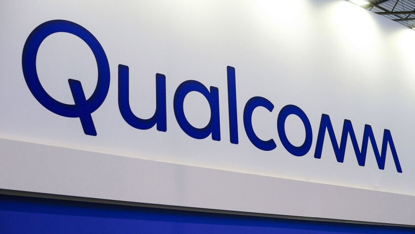 Qualcomm is still facing costly legal battles over its licensing business, as well as the loss of market share for its products.
