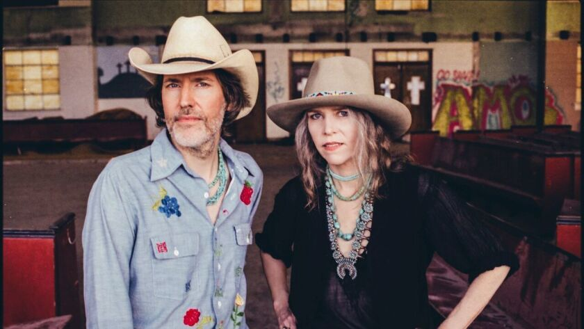 Two of Americana music?s most esteemed singer-songwriter-performers, Gillian Welch and David Rawling
