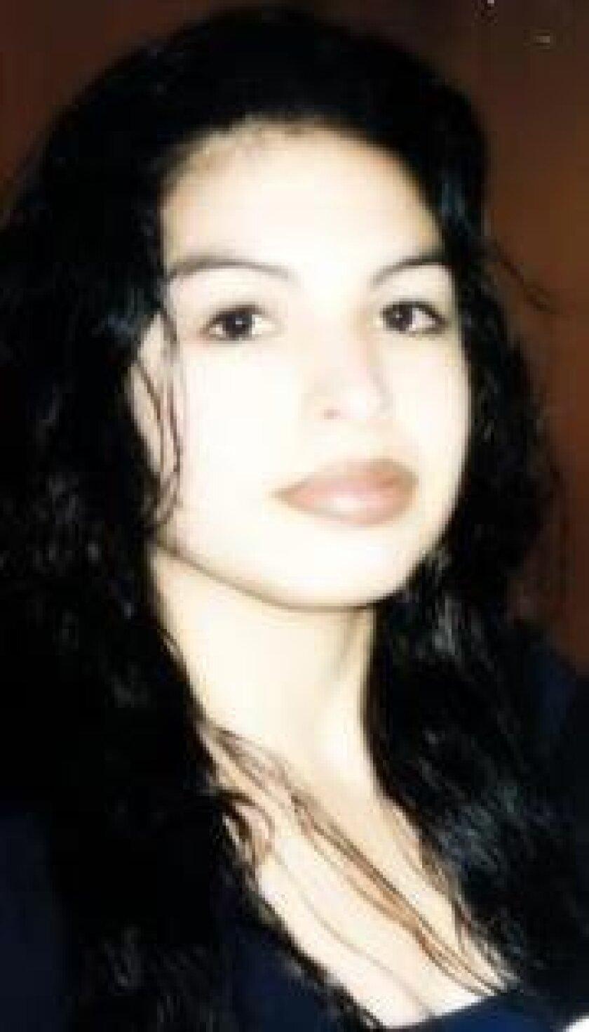 Monique Alvarado.