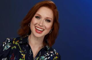 Ellie Kemper calls Kimmy Schmidt 'such a positive force to have in the world'