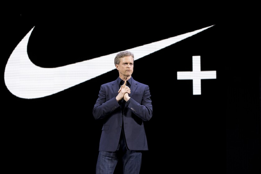 Nike-Salazar Investigation Q A