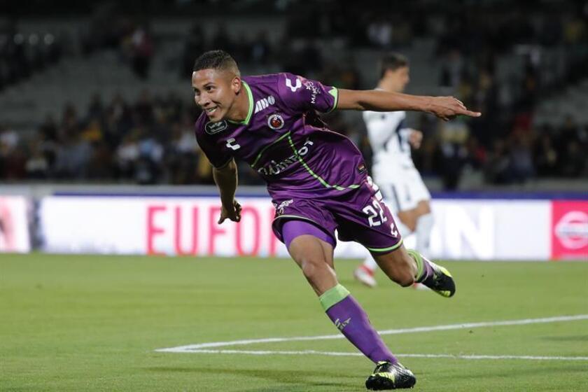 Veracruz busca extender su racha triunfal ante León en el Clausura mexicano