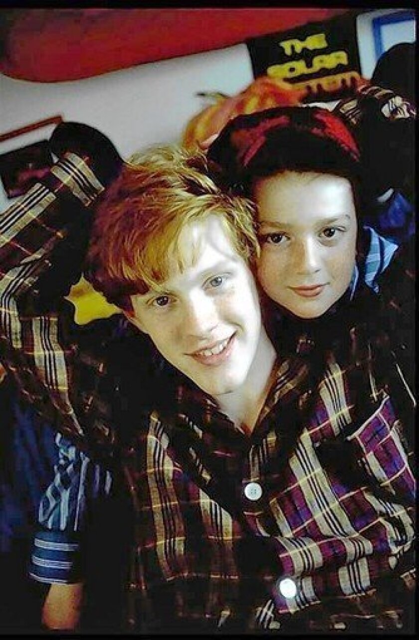 The enduring 'Adventures of Pete & Pete'
