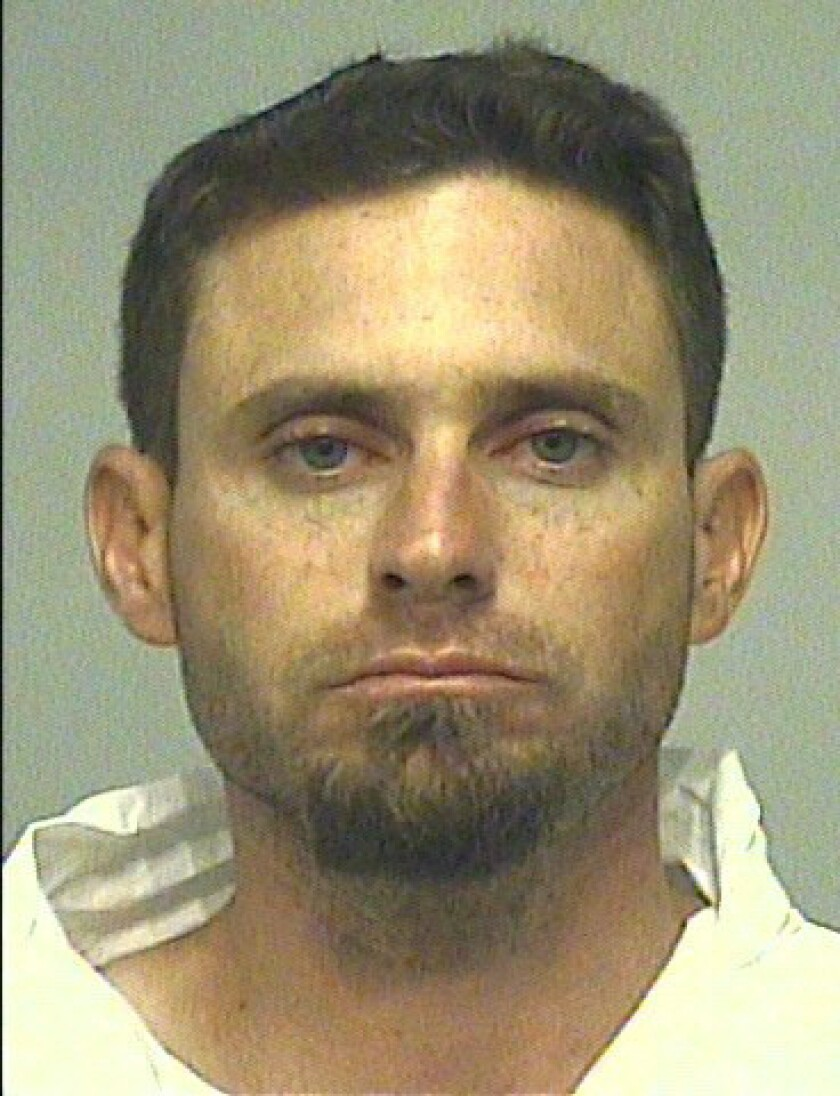 Jeremy Dwayne Martin was sentenced to 50 years to life for killing his father.