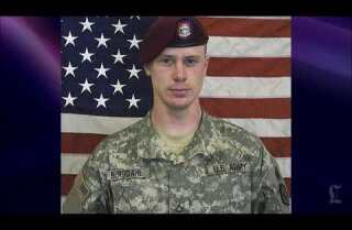 Bowe Bergdahl could still face Army desertion charges