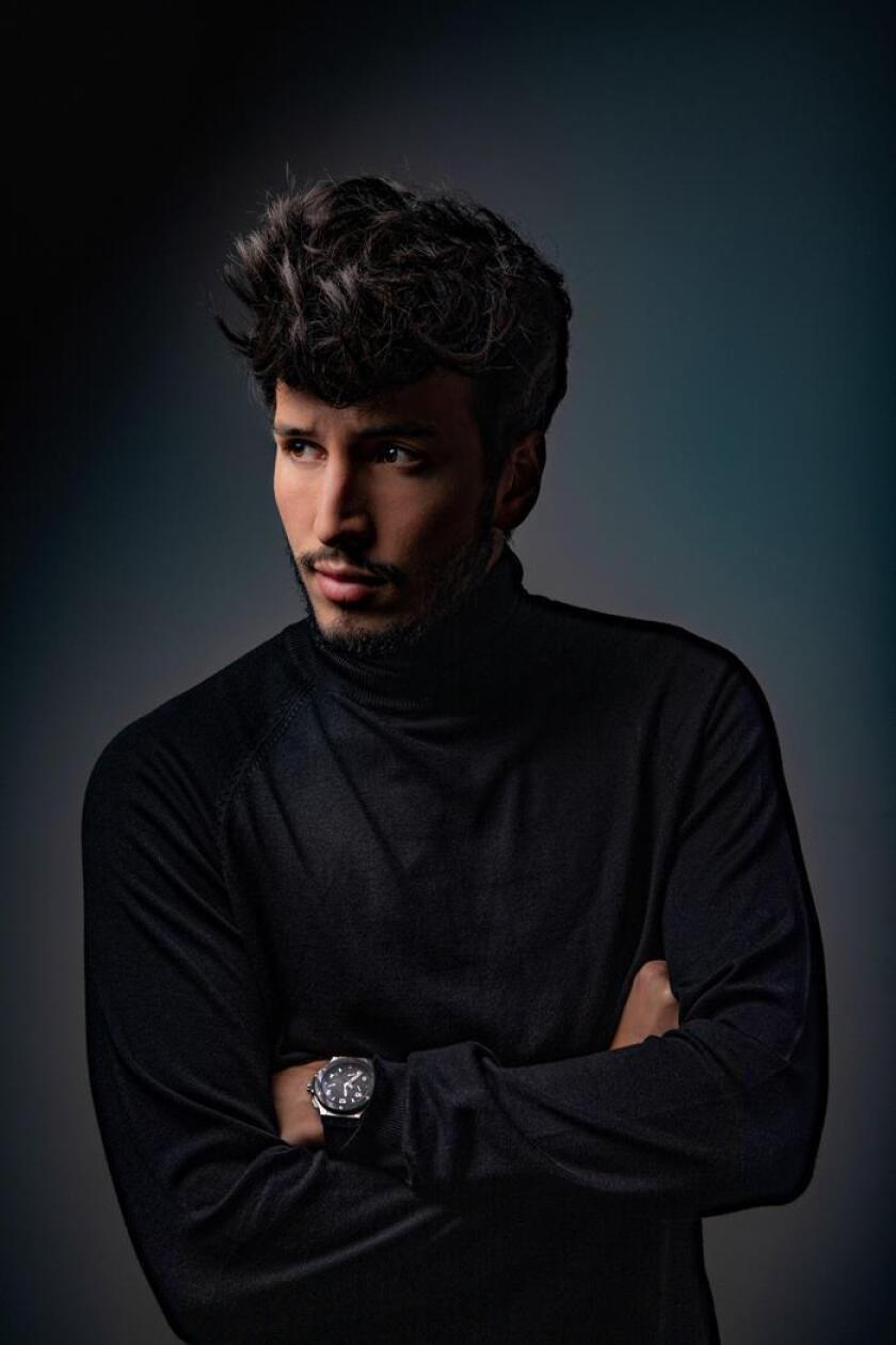 """Sebastián Yatra espera """"Fantasía"""" inspire canciones con """"más amor y respeto"""""""