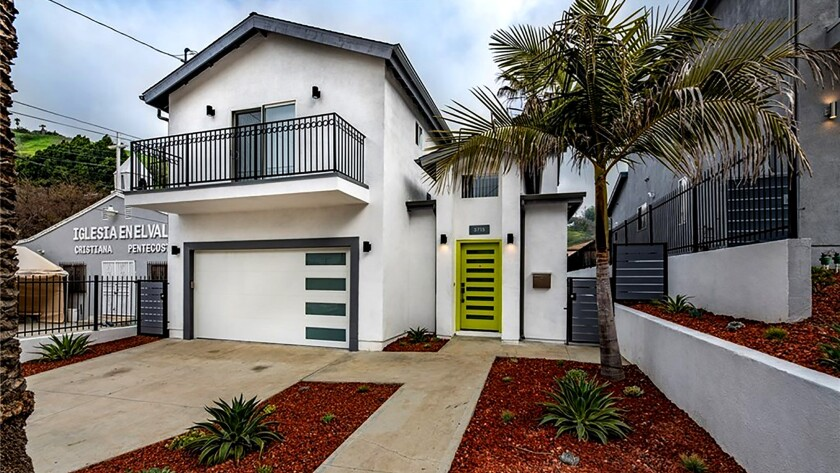 Hot Property   What $750,000 buys right now in three L.A. neighborhoods