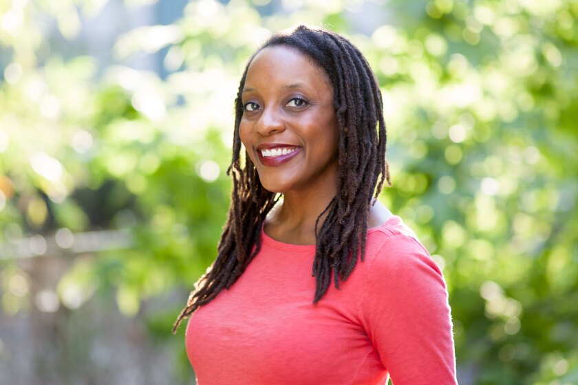 "Author Brandy Colbert brings ""The Revolution of Birdie Randolph"" to Skylight Books."