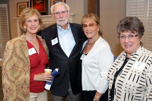 Mary Ann Smith , Bill Reilly, Valley Reilly, Sharon Alix