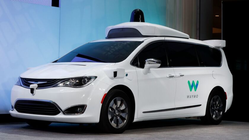 Intel says it will take on a more collaborative role with Waymo's new self-driving Chrysler Pacifica minivans.