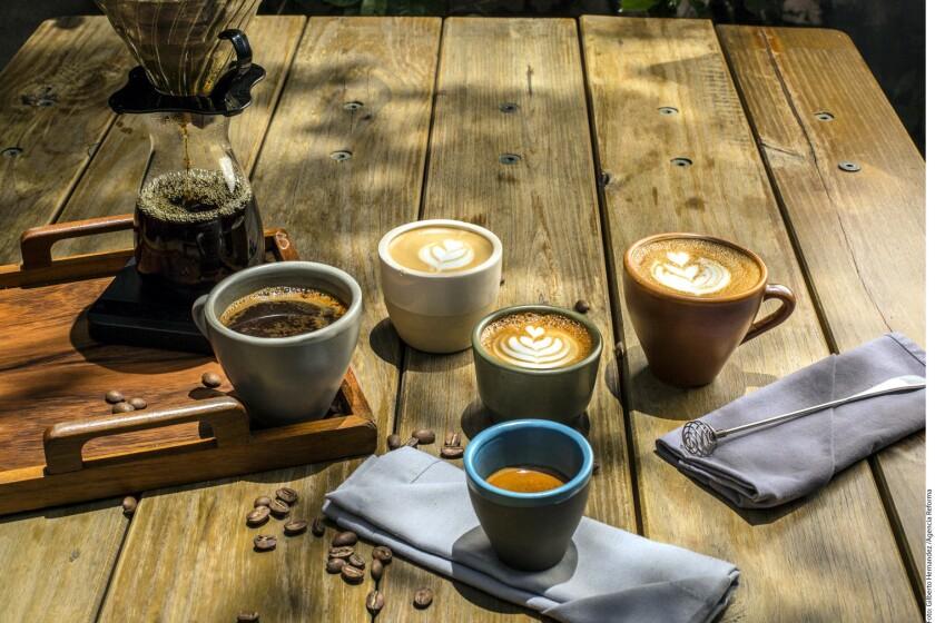 Con tantas formas de preparar un buen café, a veces es normal confundirnos a la hora de pedirlo.