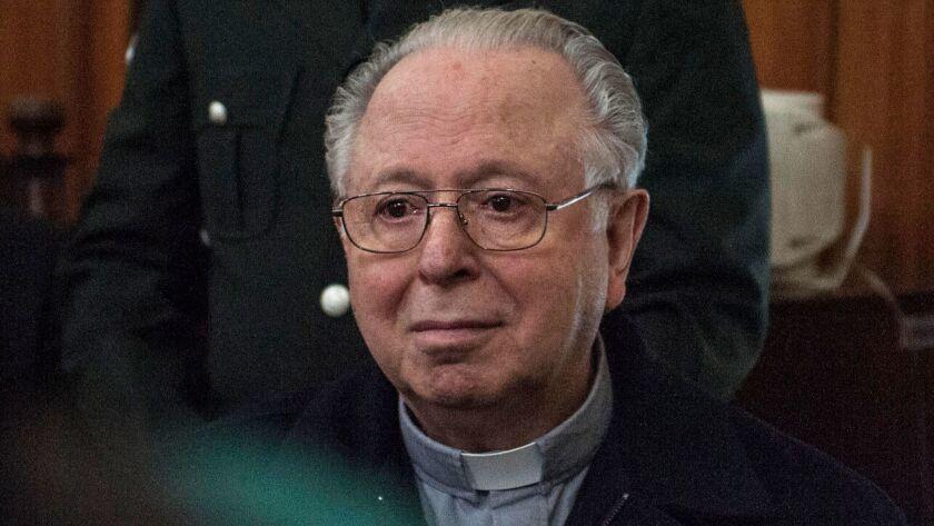 FILES-CHILE-VATICAN-RELIGION-SEXUAL-ABUSE-KARADIMA