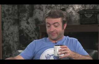 'Drunk History' co-creator Derek Waters still can't believe they're getting away with it