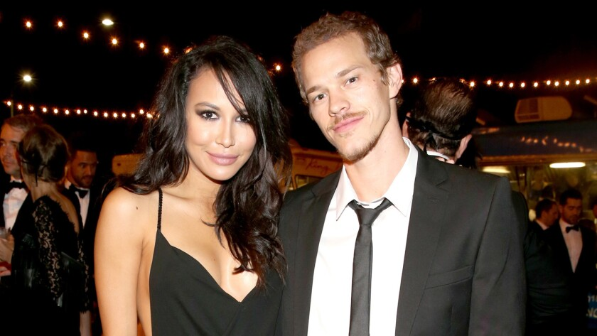 Naya Rivera and her ex-husband, Ryan Dorsey, welcomed their son, Josey Hollis Dorsey, in 2015.