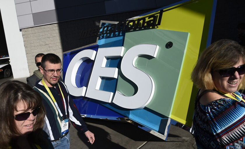 More than 20,000 new products will be showcased to 150,000 attendees at CES this week.