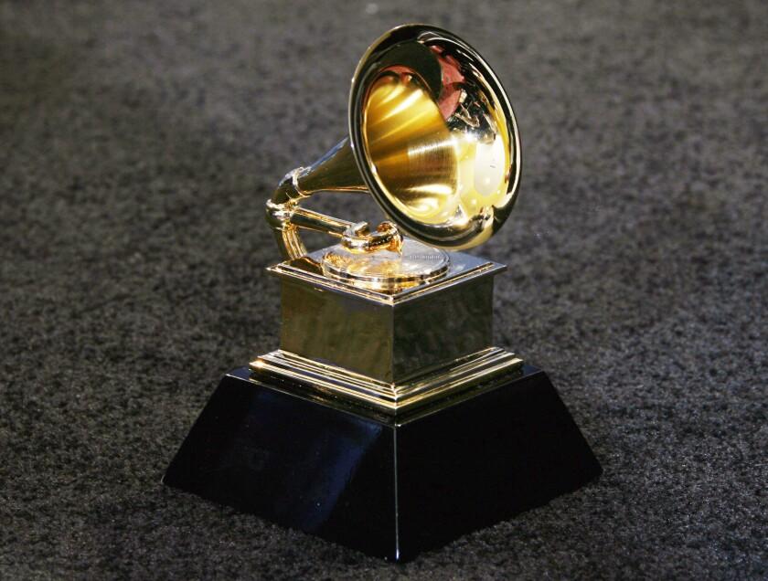 En una ceremonia virtual se entregan los premios Grammy en las categorías latinas y estos son los ganadores hasta ahora