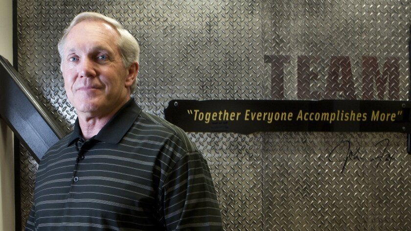 """Rocky Long wants his next stop as a coach to be where he """"can make the biggest difference."""""""