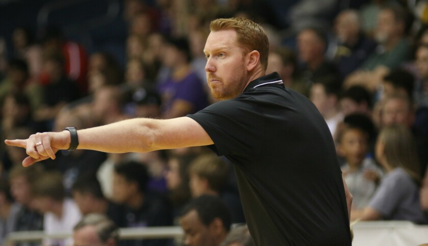 After guiding Carlsbad to the 2109 DII crown, it was a DI runner-up spot for Head Coach Sam Eshelman in 2020.