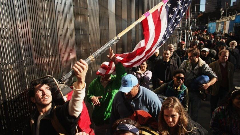 Readers React: Debt-plagued millennials have good reasons to favor socialism