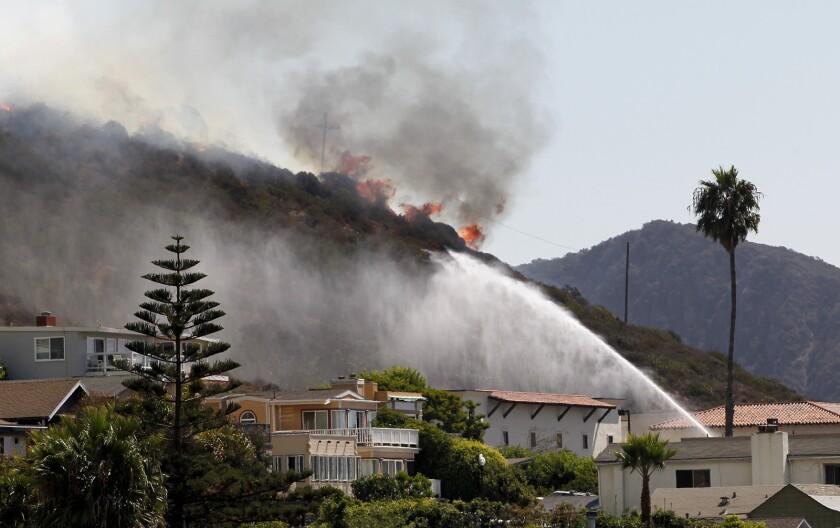 Fire investigation still underway