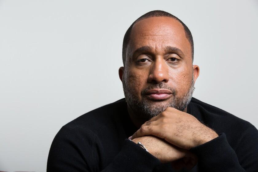"Kenya Barris, creator of ""black-ish"""
