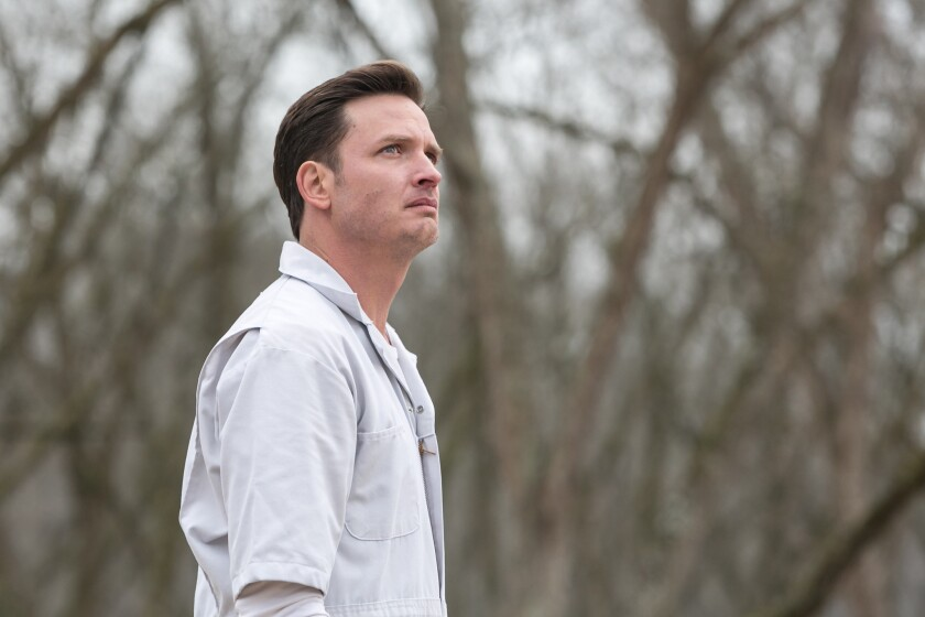 SundanceTV's 'Rectify' to end after its fourth season