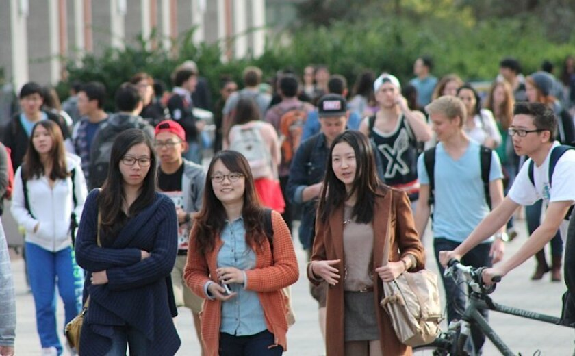 UC San Diego is ranked as a bargain in the new College Scorecard.