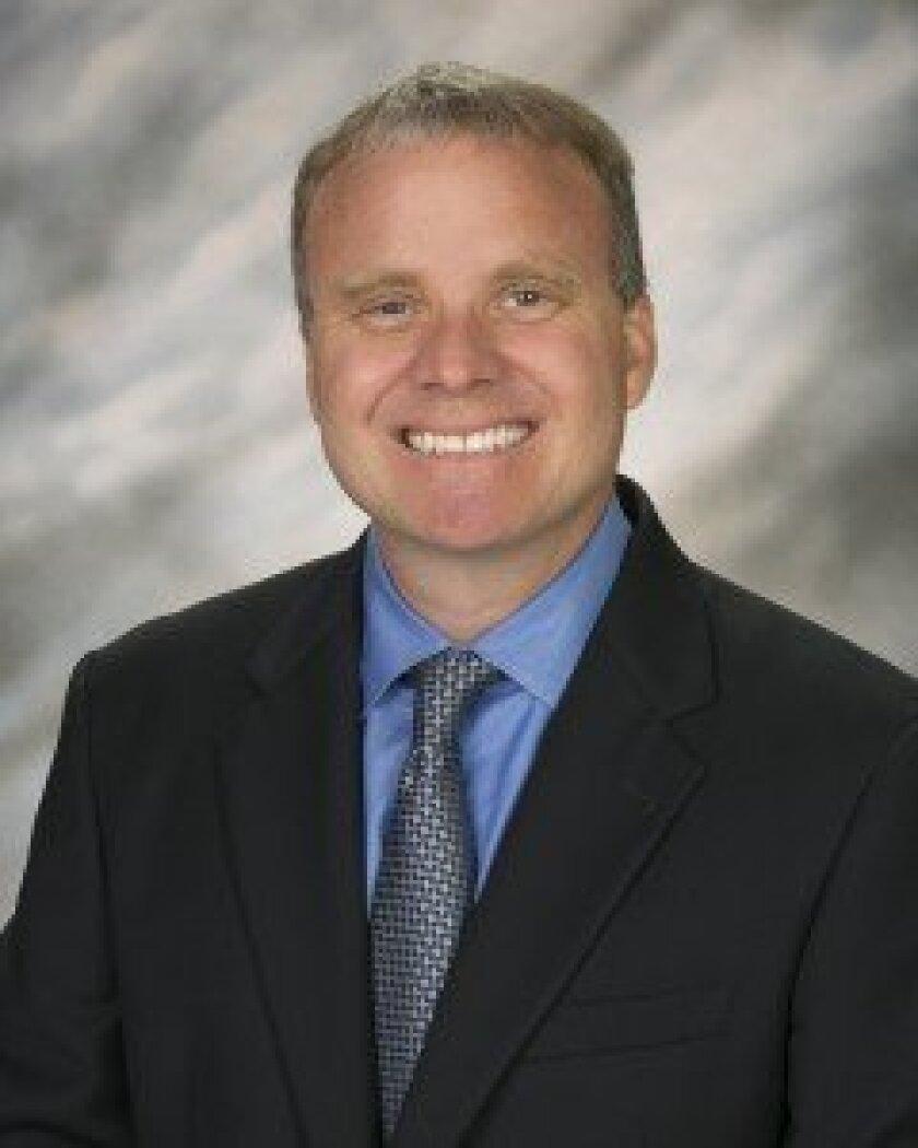 Dr. Chuck Podhorsky