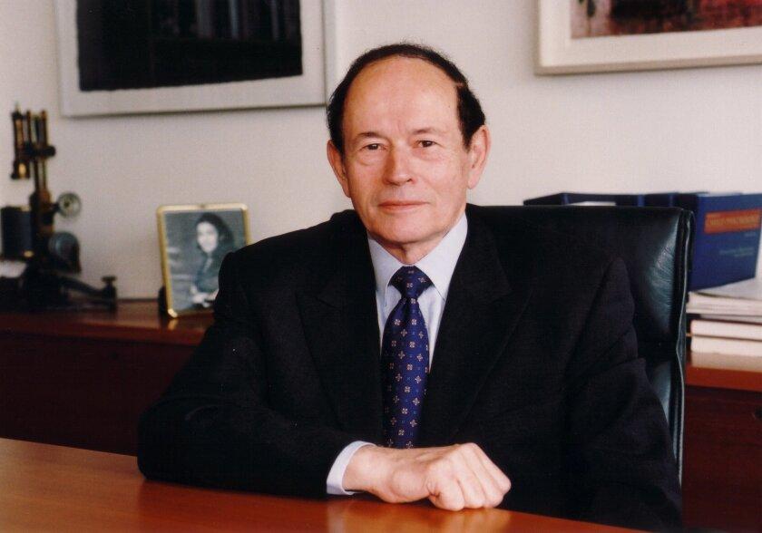 Gerald Edelman.