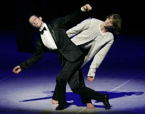 Best of 2007 - Dance