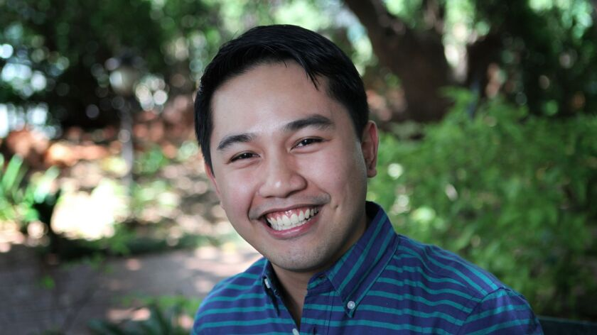 Renzo Guinto is a Filipino physician and a doctoral student at the Harvard T.H. Chan School of Public Health.