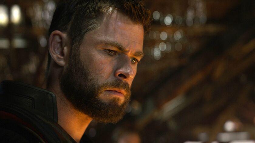 Avengers Endgame Writers On Thor Lebowski Black Widow And