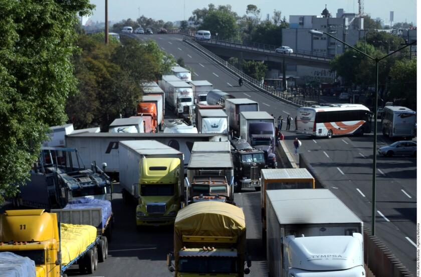 Las protestas por el alza en el precio de la gasolina se extendieron por todo el País y afectaron el abasto de combustible en diferentes regiones.