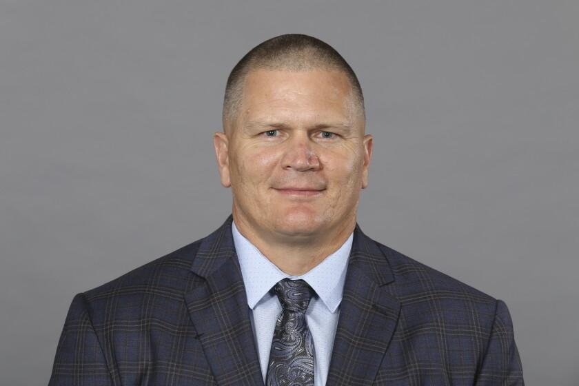 Dallas Cowboys 2019 Football Headshots