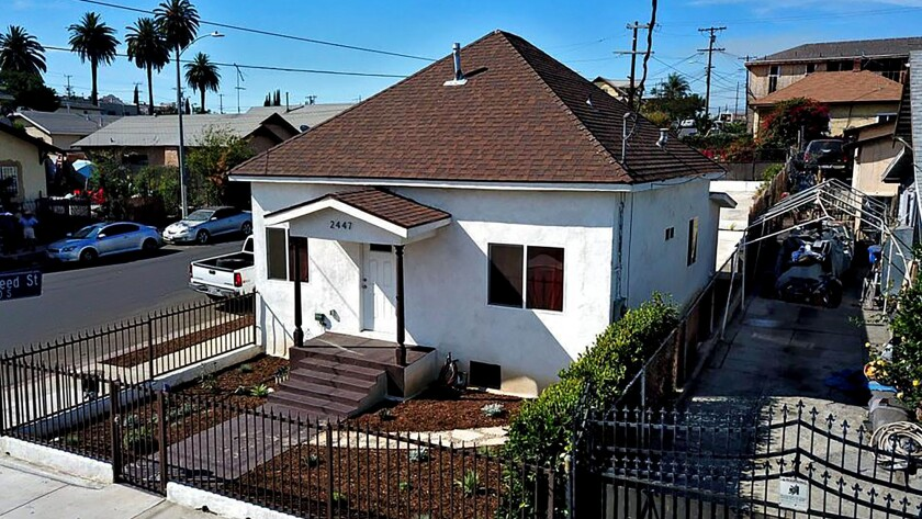 $479,900 in Boyle Heights