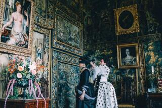 'The Favourite' review by Justin Chang