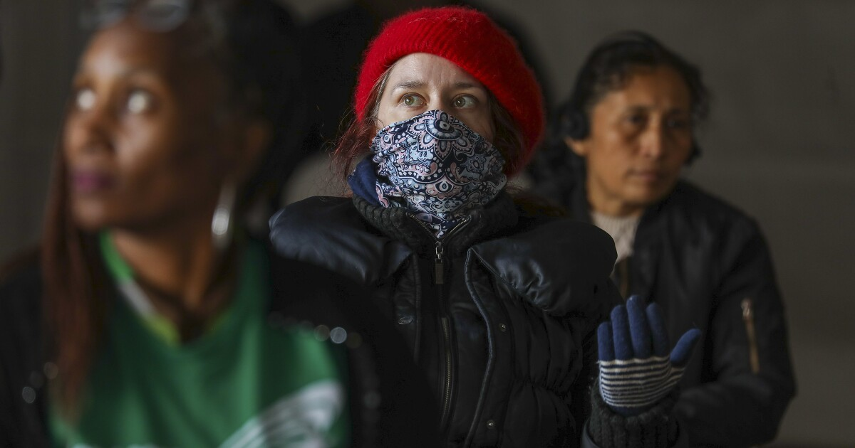 Mit coronavirus breitet, L. A. bewegt zu verbieten Zwangsräumungen, fügen Schutz für Hausbesitzer