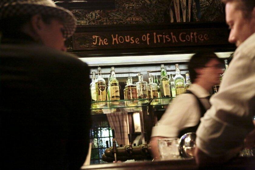 Landmark Irish pub Tom Bergin's is set to close on Sunday.