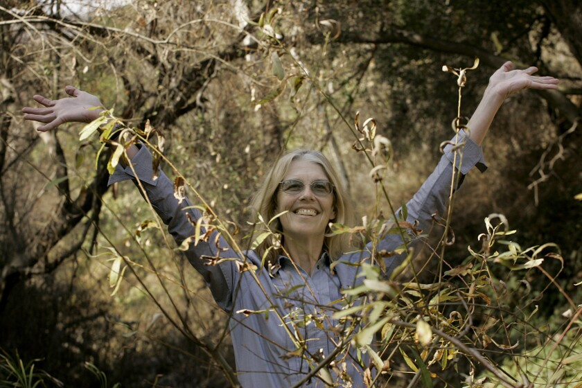 Author Jane Smiley on farming, cooking and horseback riding