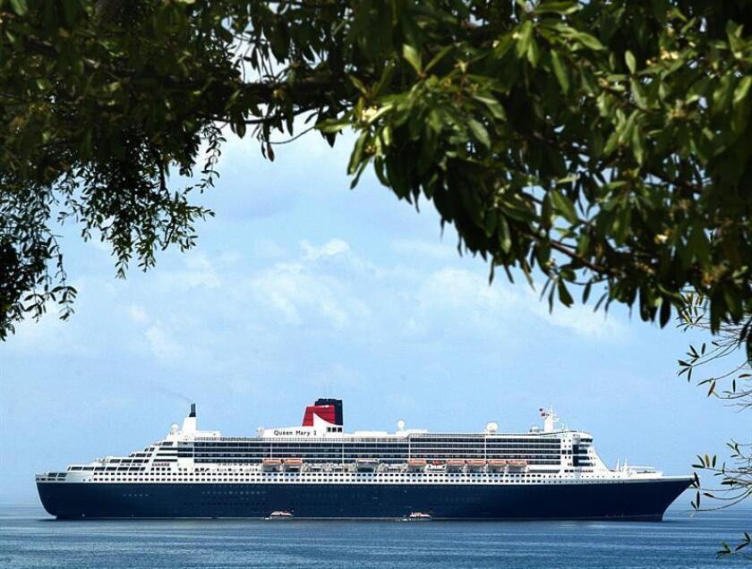 Nicaragua espera que esta temporada de cruceros, que fue inaugurada en octubre pasado, arriben a sus puertos al menos 70 de estas embarcaciones. EFE/Archivo