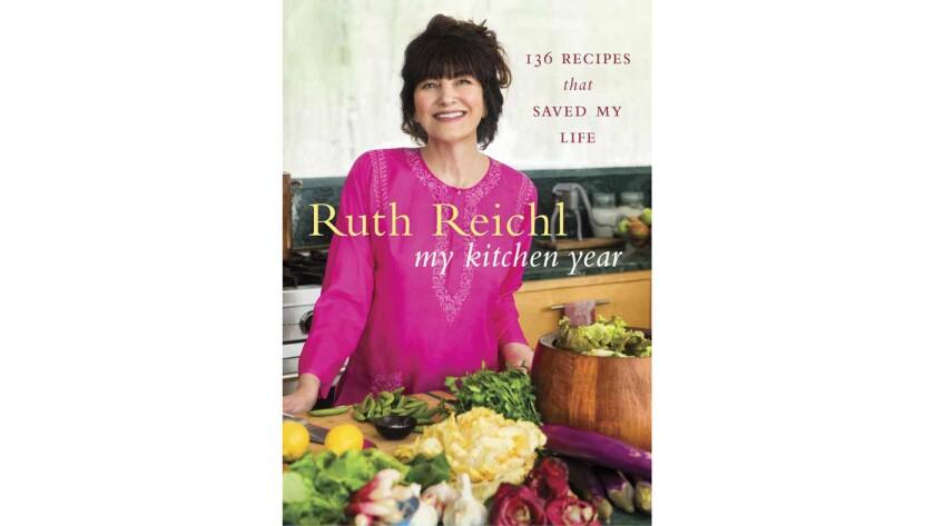 'My Kitchen Year'