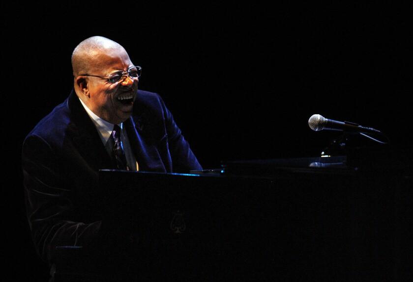 El nombre de Cuba se hizo presente en la ceremonia no televisada del Grammy gracias al triunfo del legendario Chucho Valdes.