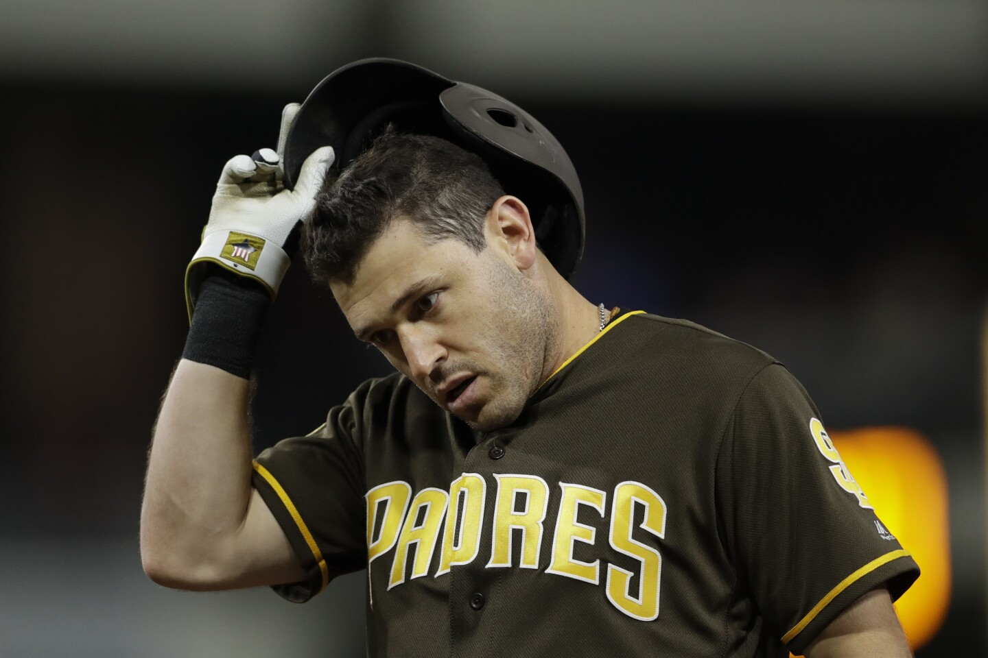 Padres on deck: D-backs back in town