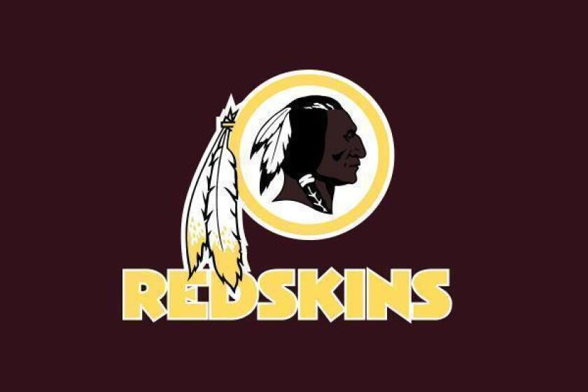 Redskins name change must be discussed, D.C. mayor says