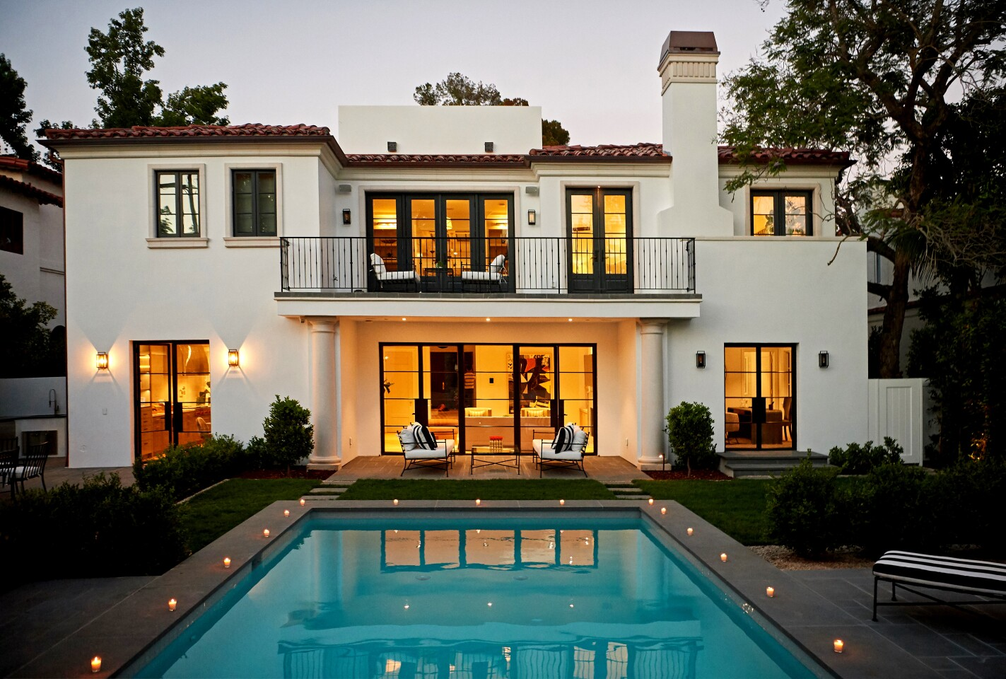 Home of the Week   Stimulating good health in Beverly Hills