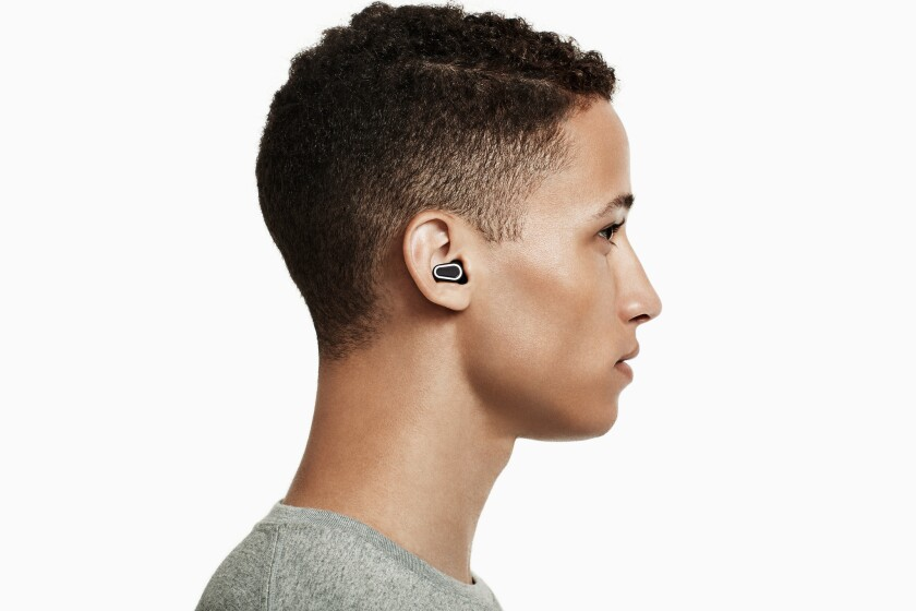 Doppler Labs is hoping that Dubs earplugs are stylish enough for young adults to wear at loud events.