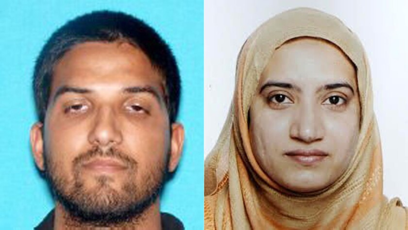 FBI unlocks San Bernardino shooter's iPhone and ends legal battle