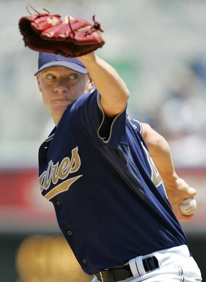 The Padres' recent hot streak seems to have lessened the sense of inevitability that Jake Peavy will soon be traded.