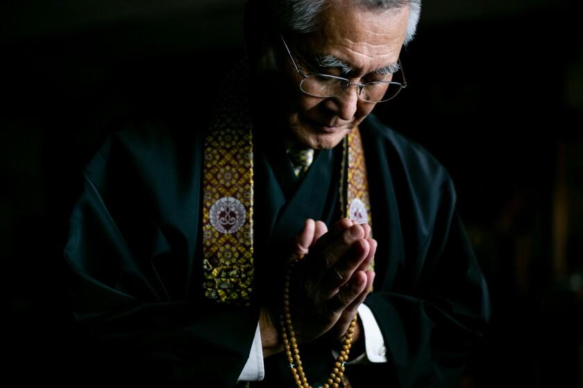 Rev. Dr. Kenji Akahoshi