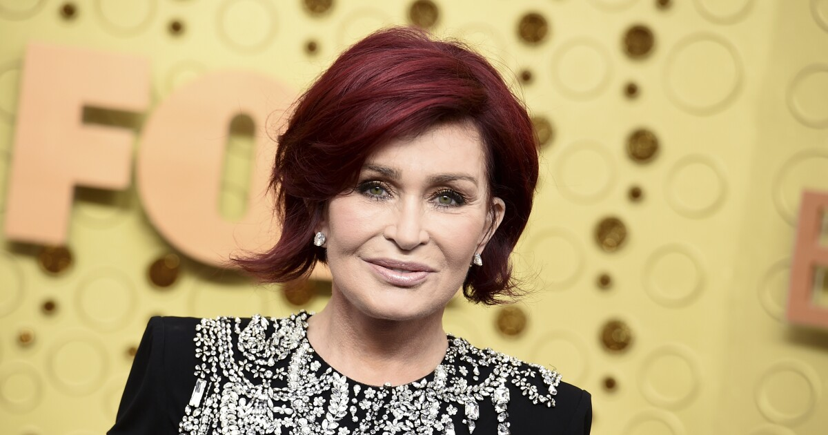 Still defensive, Sharon Osbourne lobs 'setup' charges at CBS after 'The Talk' ouster